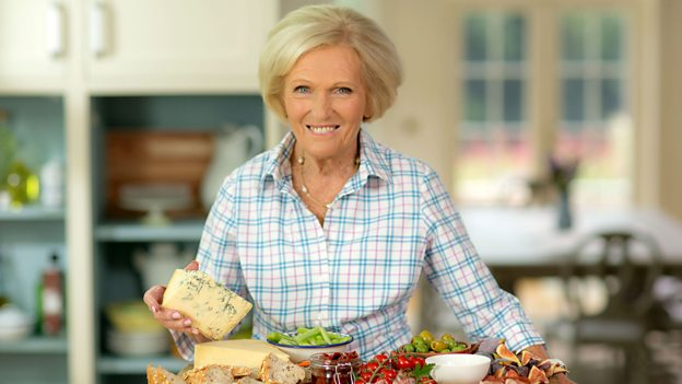 Mary Berry's Country House Secrets Will Air On BBC One