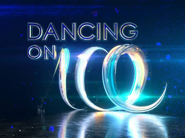Dancing on Ice: Who's Taking Part?