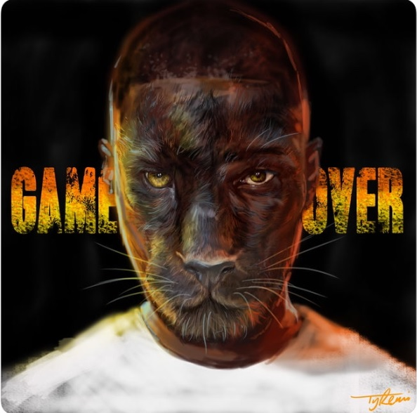 Dave – Game Over