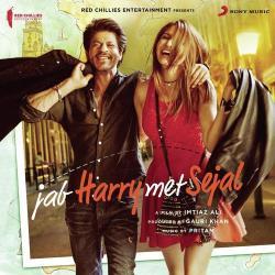 Pritam Chakraborty – Jab Harry Met Sejal