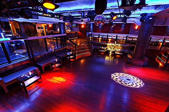 Lexicon Night Club