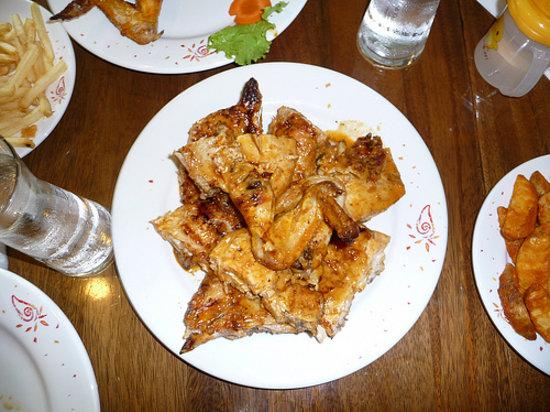 Nando's Bangladesh Restaurant