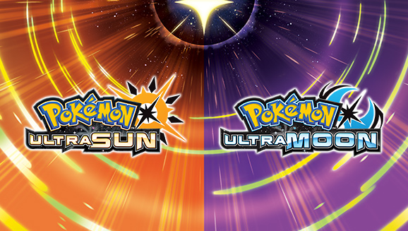 Pokémon Ultra Sun/Moon