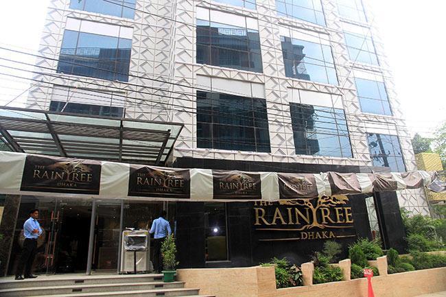 The Raintree Dhaka