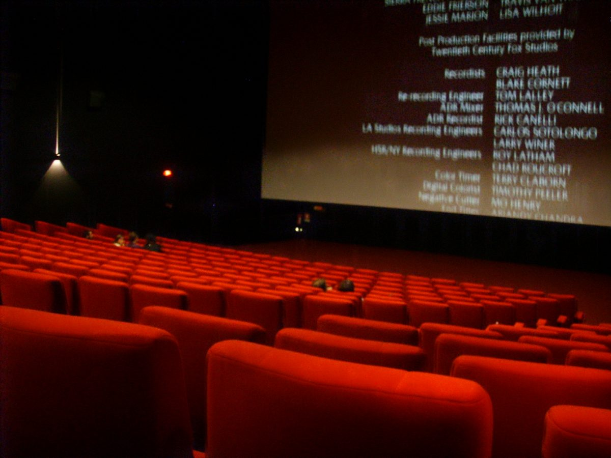 London Independent Film Festival: Celebrating Alternative Cinema