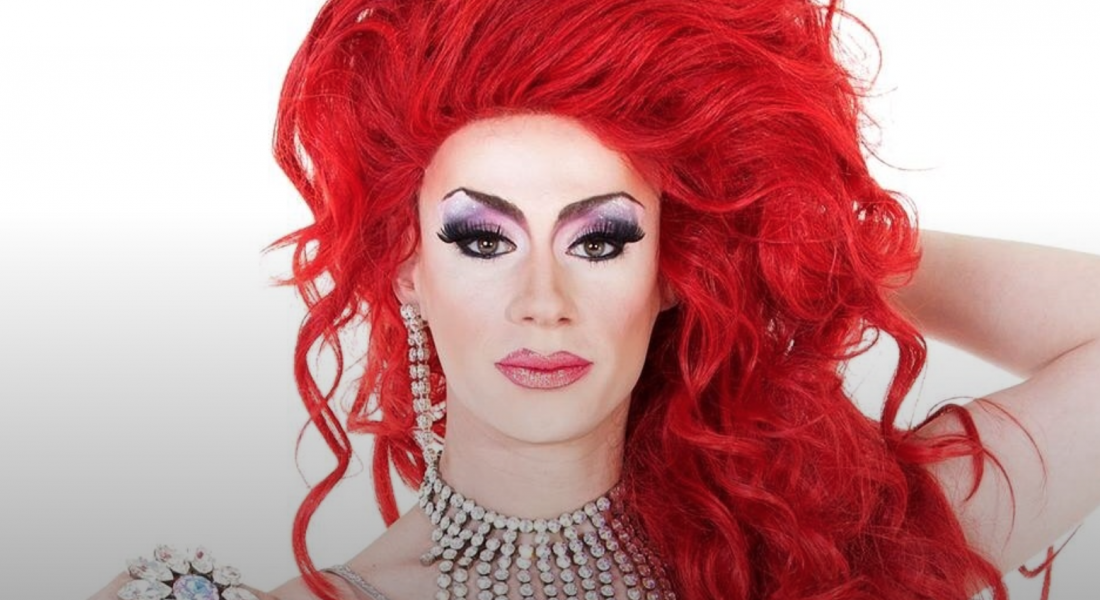 Manchester Pride's Drag Queen Story Time Combats Gender Stereotyping
