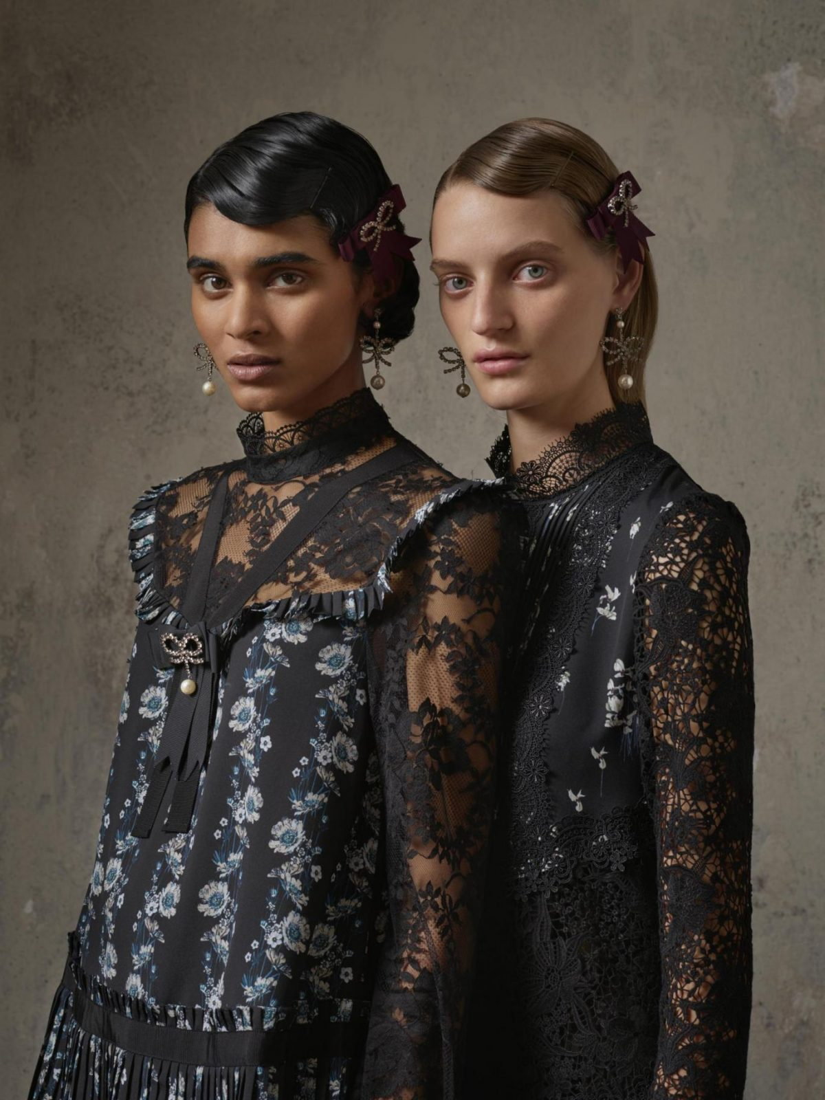 New Erdem X Collection Crashes H&M's Website