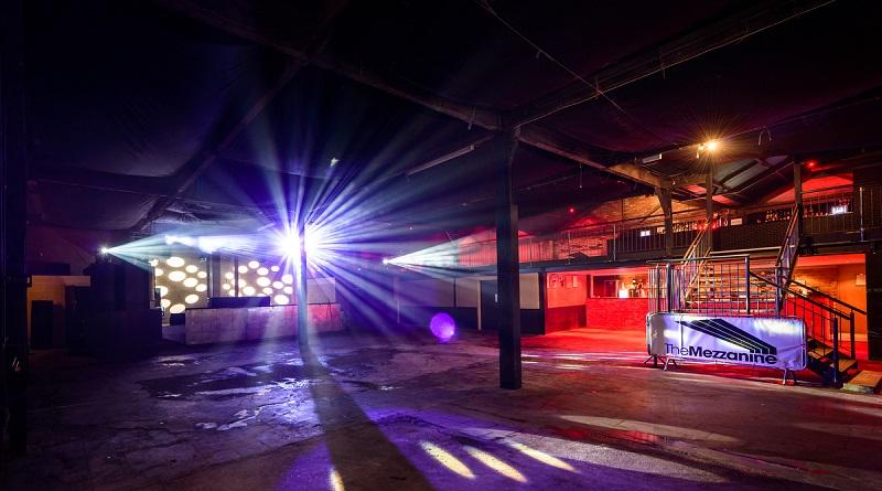 Birmingham's Rainbow Venues has had its License Revoked