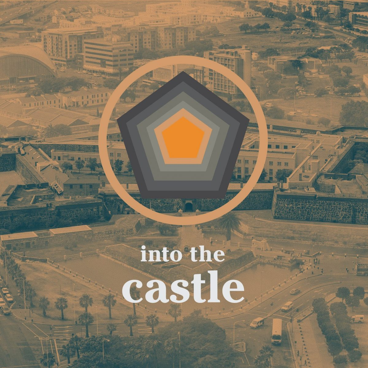 South Africa's Into the Castle Festival is Cancelled