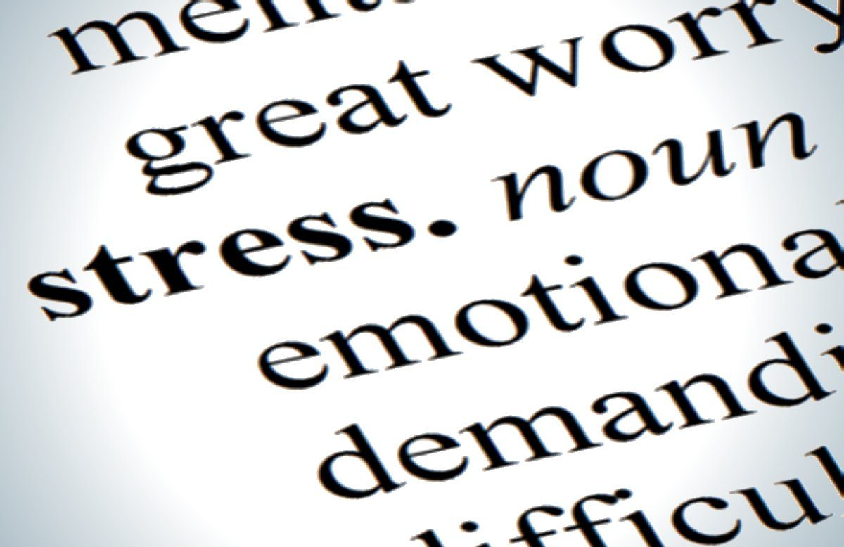 Don't Worry, Be Happy: Raising the Profile of National Stress Awareness Day