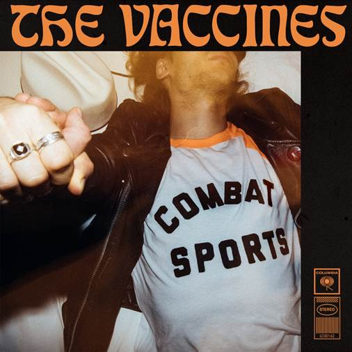 The Vaccines UK Tour 2018