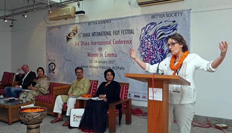 Dhaka International Conference on Women