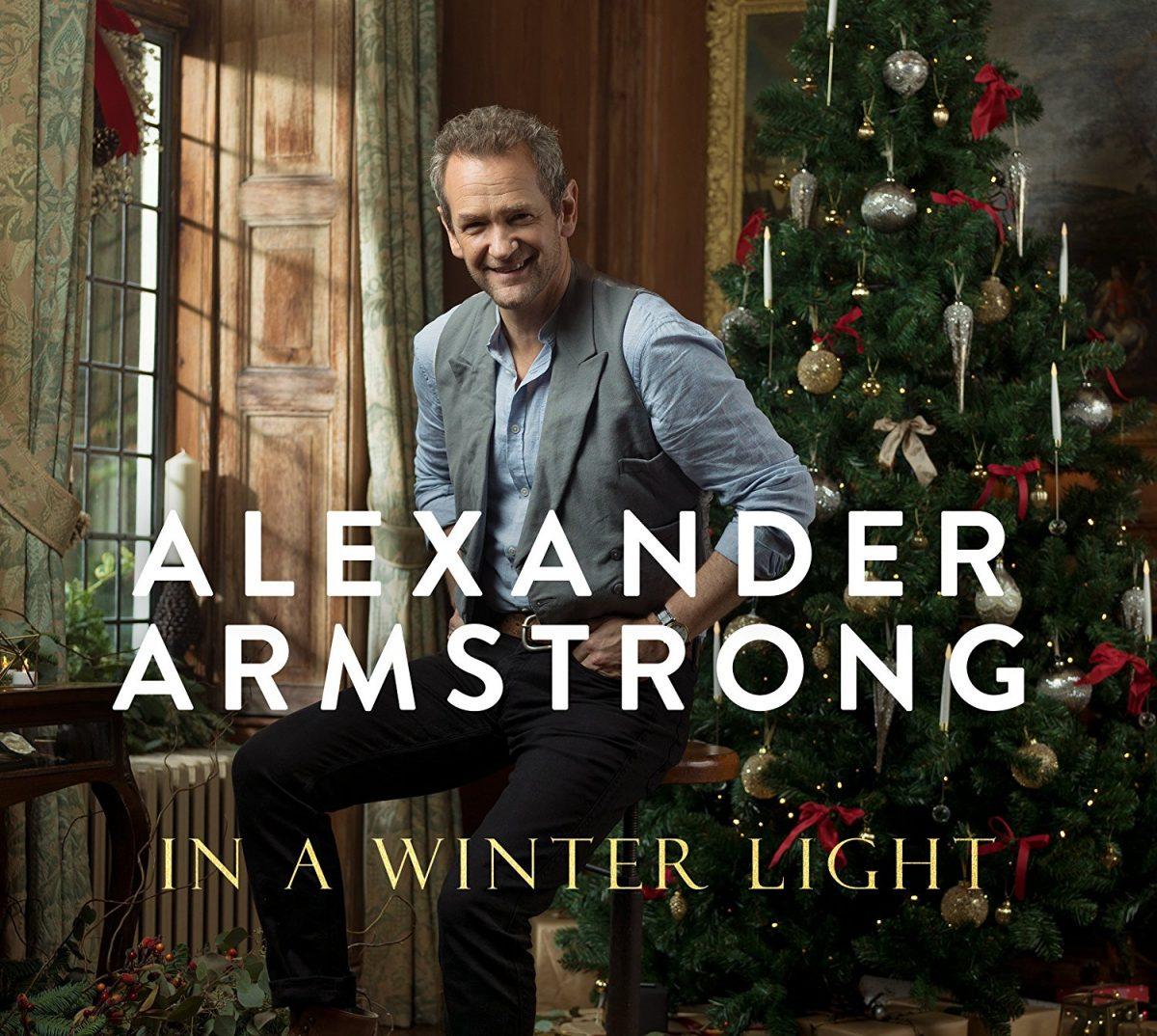 Alexander Armstrong – In a Winter Light