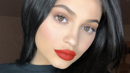 Kylie Jenner Slammed by Fans for 'Ridiculous' Make-Up Brush Expenses