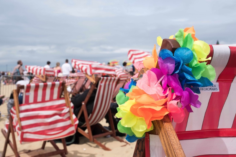 UK Pride 2018 Goes to the Isle of Wight
