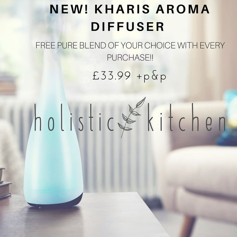 Holistic Kitchen UK