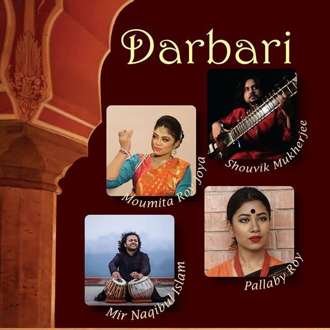 Darbari (A Classical recital)