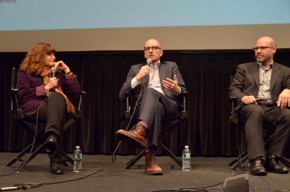 New York Jewish Film Festival