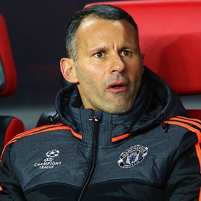 Ryan Giggs Confirmed As New Wales Manager