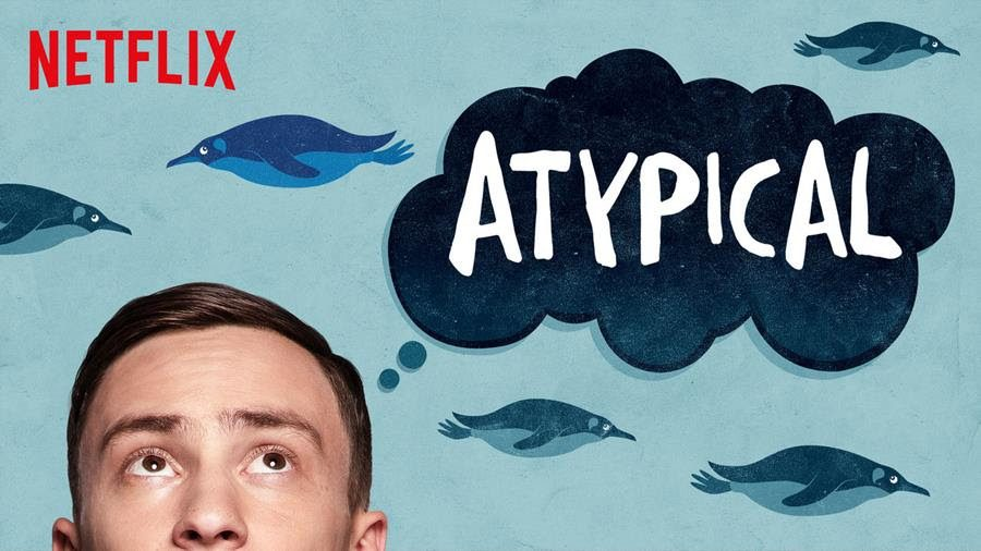 Atypical – Review