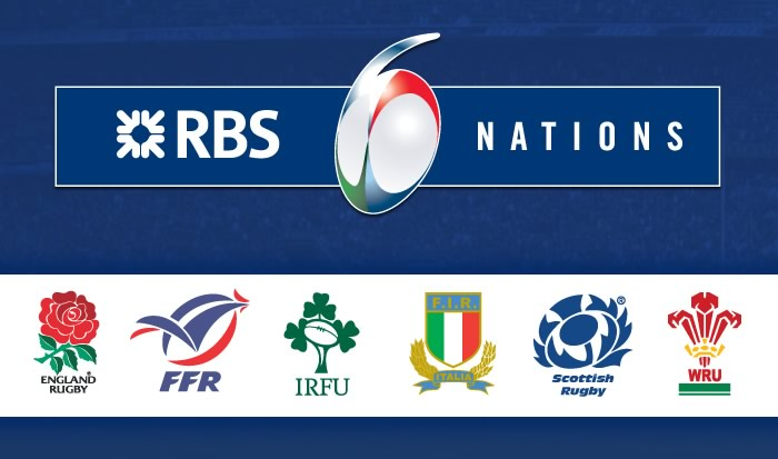 The Six Nations Rugby Championship