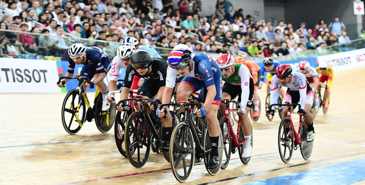 World Track Cycling Championships