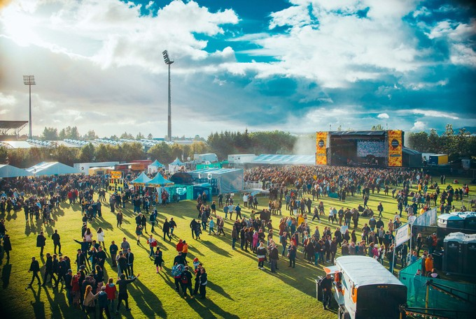 Iceland's Secret Solstice 2018: New Acts Announced