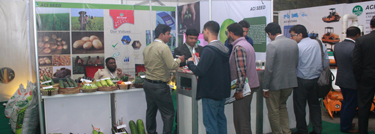 Agro Machinery Fertilizer & Seeds Expo