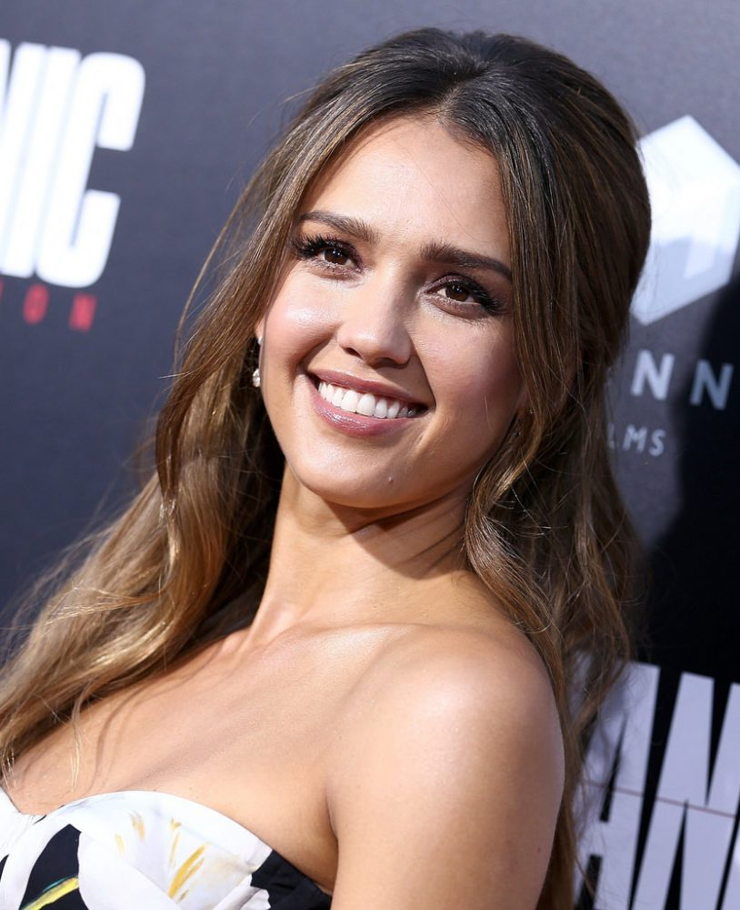 Jessica Alba Joins Gabrielle Union in NBC's Bad Boys Spin-Off