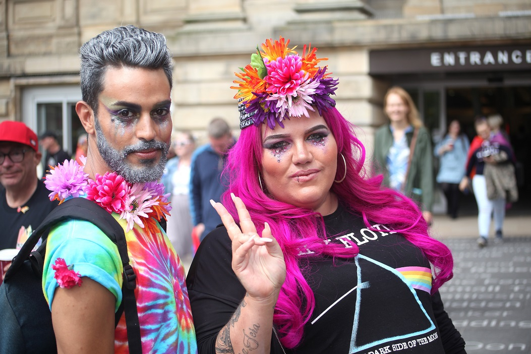 Liverpool Pride 2018: Theme Announced