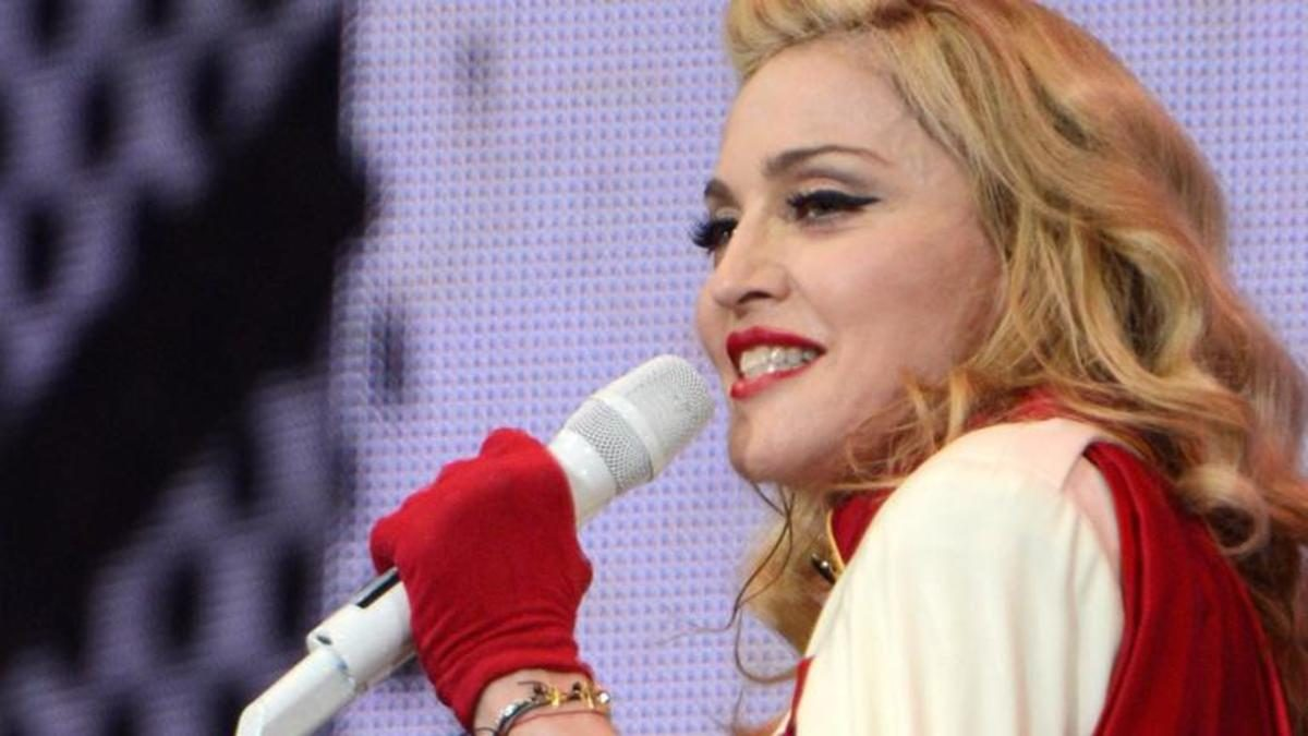 Madonna is Coming Back as a Movie Director