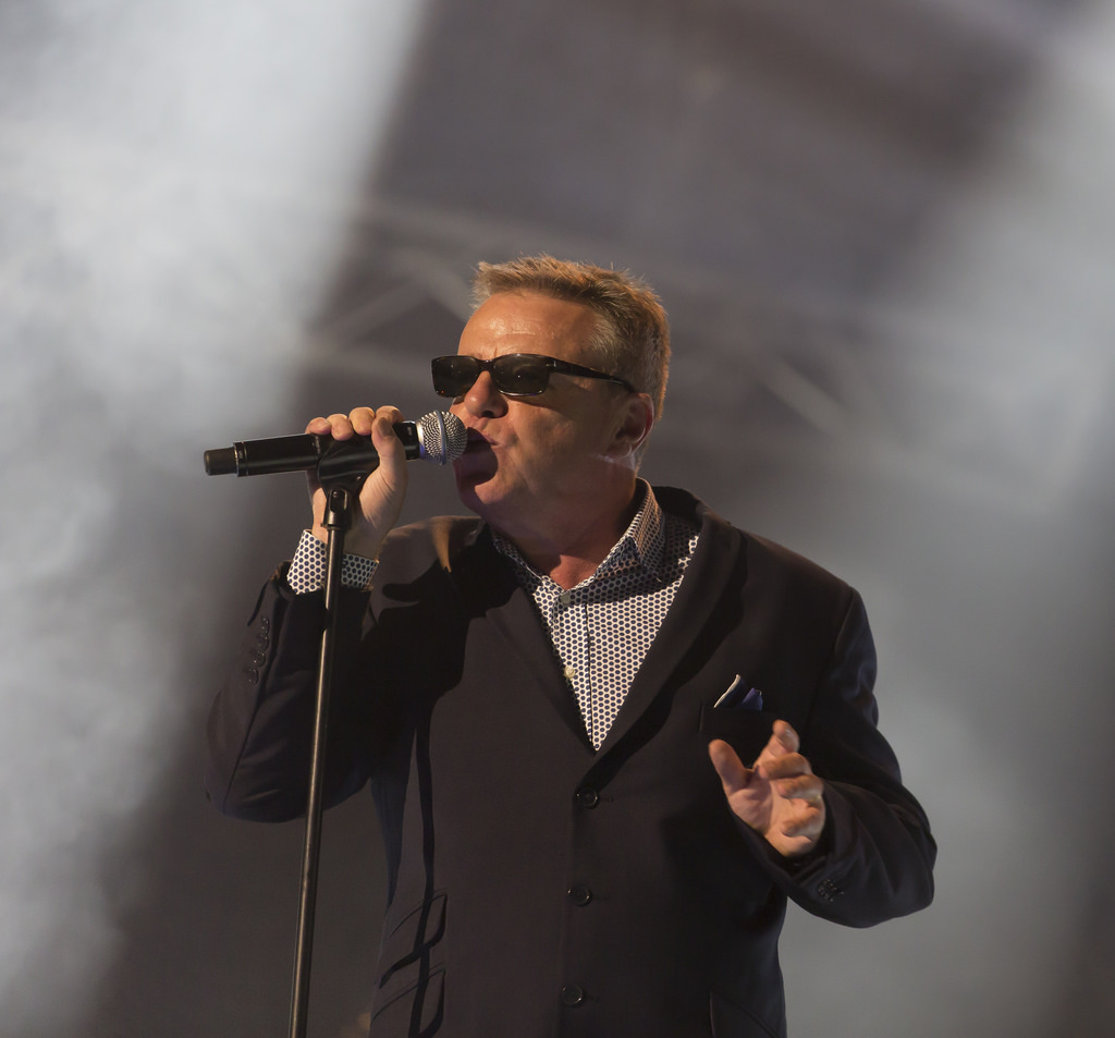 Suggs – What a King Cnut, A Life in the Realm of Madness Review
