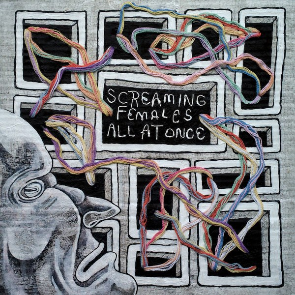 Screaming Females- All At Once