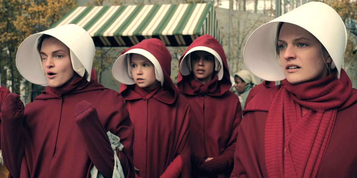 Hulu Releases Teaser for 'The Handmaid's Tale' Season 2