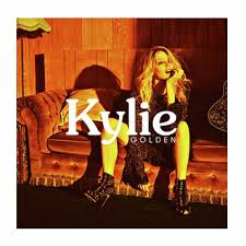 Kylie Minogue – Golden