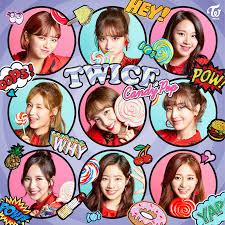 Twice – Twice