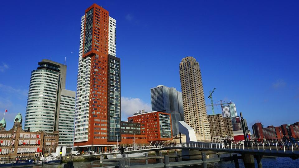 Unilever Chooses Rotterdam Over London for Main Base