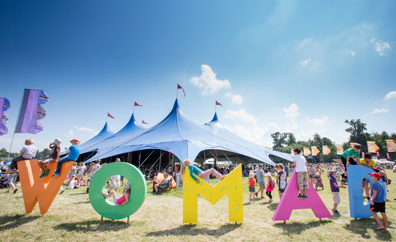 WOMAD 2018 Announce First Artists