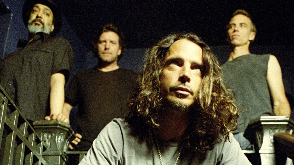 Soundgarden Reunites to Perform for first time after Cornell's Death