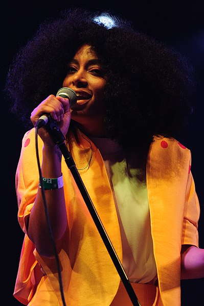 Solange Unveils New Performance Art Installation
