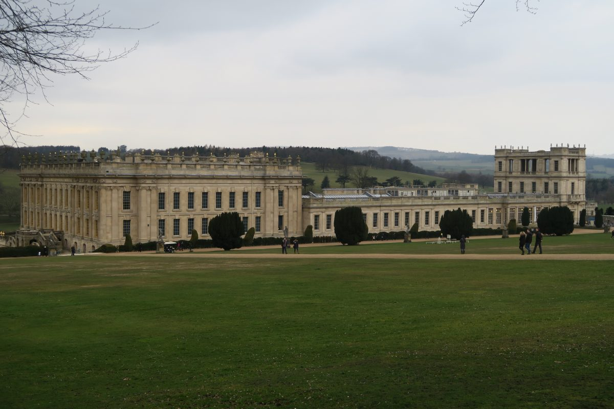 Chatsworth House: The Perfect Day Trip