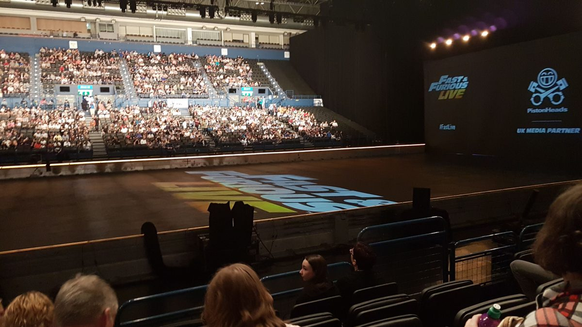 Fast and Furious Live | Arena Birmingham Review