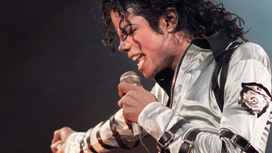 Michael Jackson's Moonwalk Shoes Go up for Auction