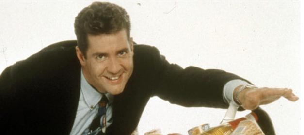 Sad Death of TV Favourite Dale Winton