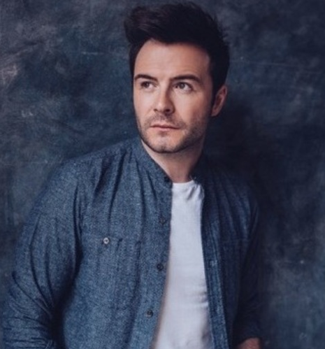 EXCLUSIVE: Shane Filan – With Love, Always!