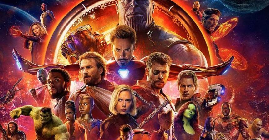Avengers | Infinity War