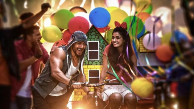 Whatson news culture guide - Baaghi 2 love wallpaper ...