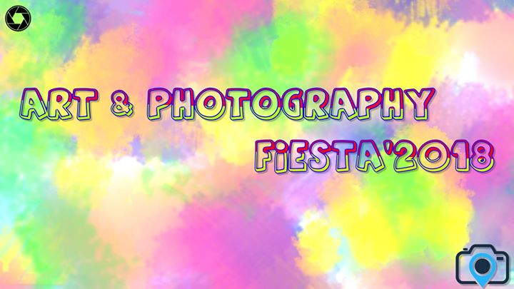 Art And Photography Fiesta