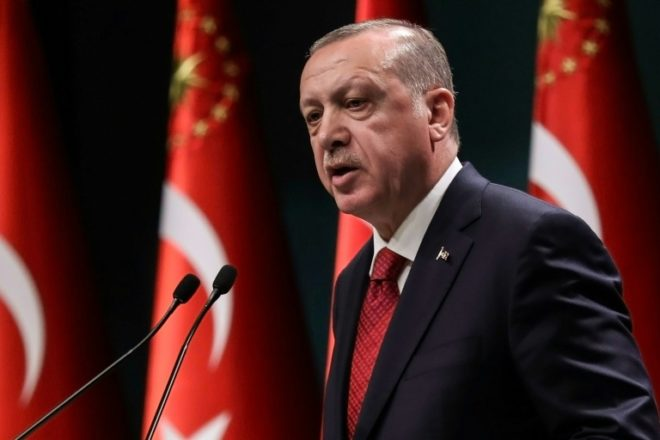 Snap Elections of Turkey on 24 June