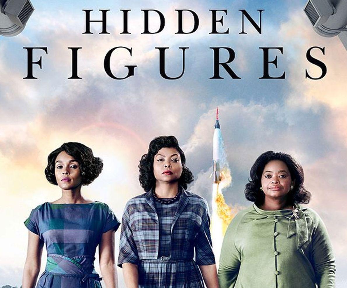 'Hidden Figures' Series in Development at National Geographic